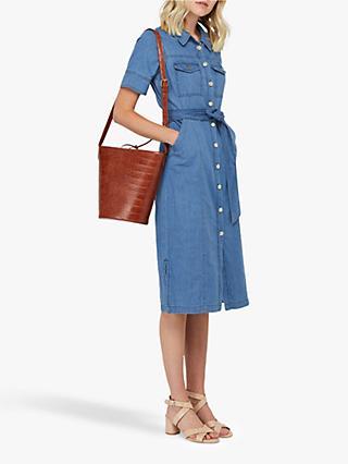 100% Cotton | Women's Dresses | John Lewis & Partners