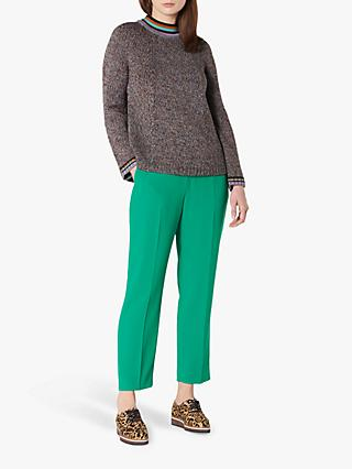 L.K.Bennett Claudie Wool Jumper, Multi