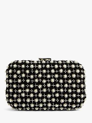 Becksondergaard Violet Box Bag, Black