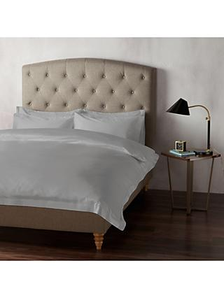 John Lewis & Partners 500 Thread Count Supima Cotton Duvet Cover Set