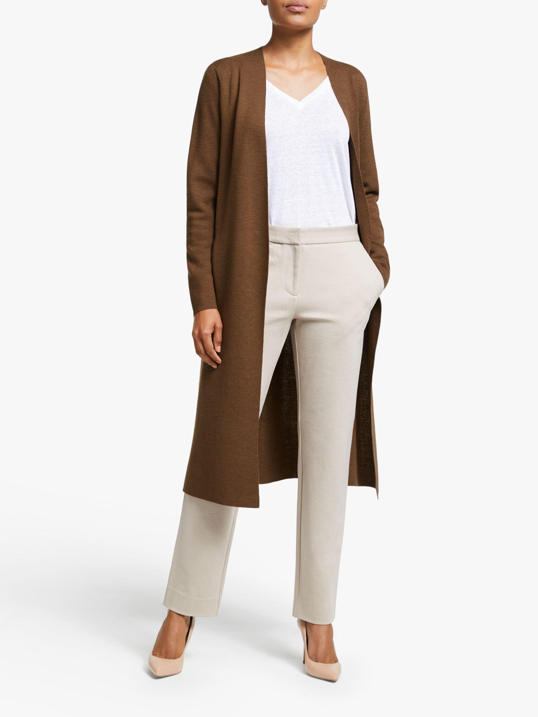 Winser London Winser London Milano Merino Wool Coat