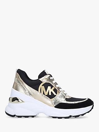 MICHAEL Michael Kors Mickey Trainers