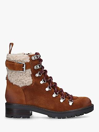 Sam Edelman Tenlee Leather Ankle Boots