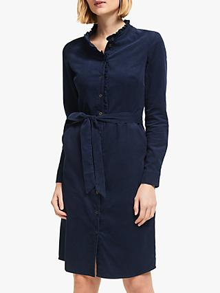 Boden Evelyn Dress, French Navy