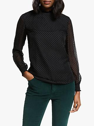 Boden Emilie Blouse Top