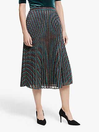 Boden Beatrice Skirt, Multi