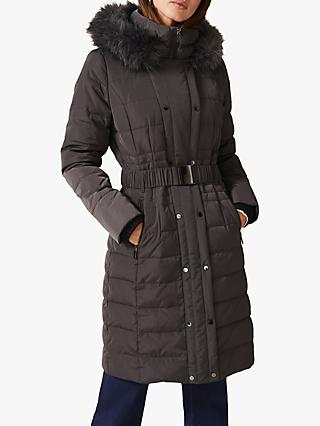 Phase Eight Leona Puffer Coat