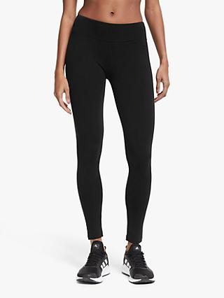 M Life Nirvana Yoga Leggings, Black