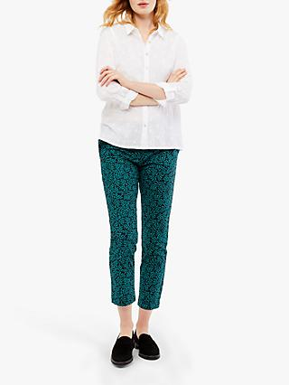 White Stuff Sussex Trousers, Multi
