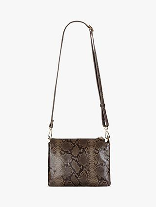 Hobbs Selby Cross Body Leather Bag