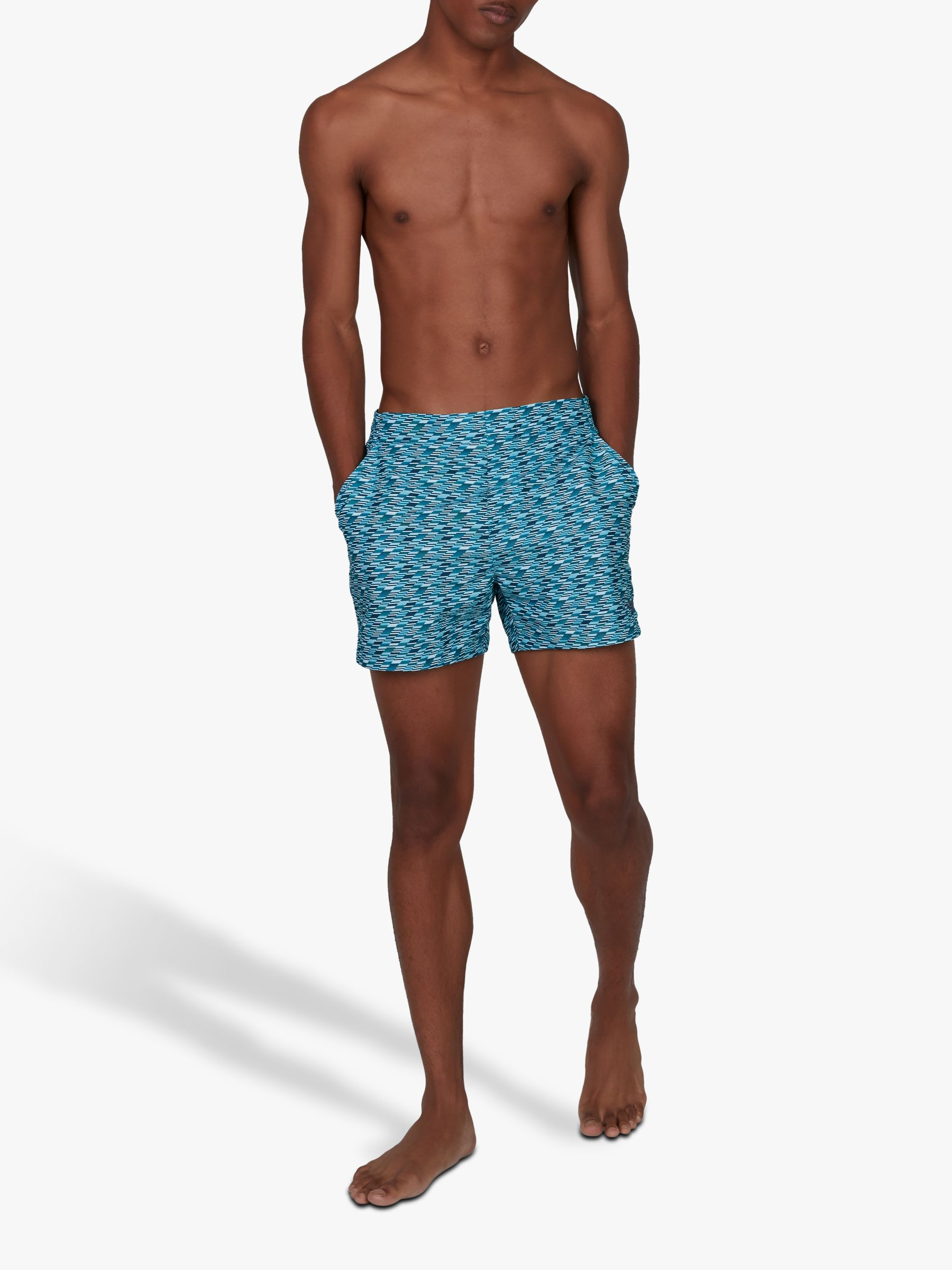 Speedo Speedo Vintage Leisure 14 Swim Shorts