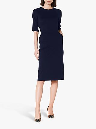 L.K.Bennett Liya Tailored Pencil Dress