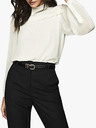 Reiss Anoushka Blouse