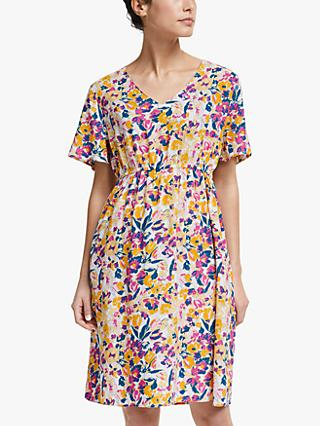 Collection WEEKEND by John Lewis Albi Floral Print Dress, Multi