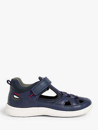 John Lewis & Partners Children's Active Pre-Walker Sandals