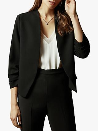Ted Baker Popy Suit Jacket, Black