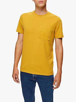 SELECTED HOMME Vance O-Neck T-Shirt