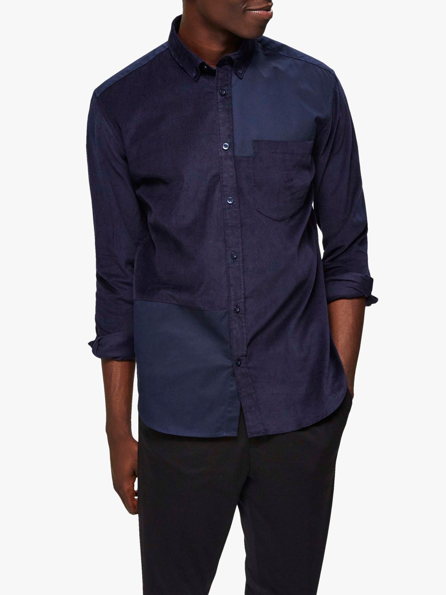 Selected Homme SELECTED HOMME Slim Fit Correy Shirt