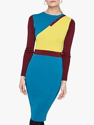 Damsel in a Dress Cliona Dress, Multi