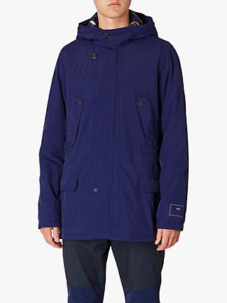 PS Paul Smith Hero Parka, Navy