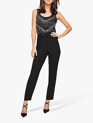 Damsel in a Dress Lolicia Tux Trousers, Black