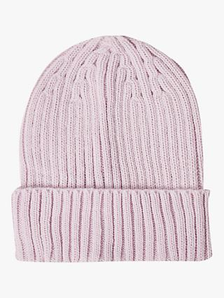 French Connection Knitted Beanie