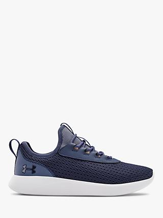 Under Armour Skylar 2 Sportstyle Women's Trainers, Blue Ink/Hush Blue