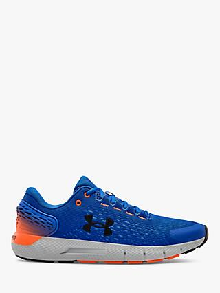 Under Armour Charged Rogue 2 Men's Running Shoes, Blue/Grey