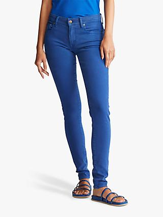 Polo Ralph Lauren Tompkins Skinny Jeans, Blue