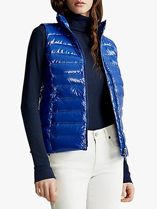 Polo Ralph Lauren Gilet, Active Royal