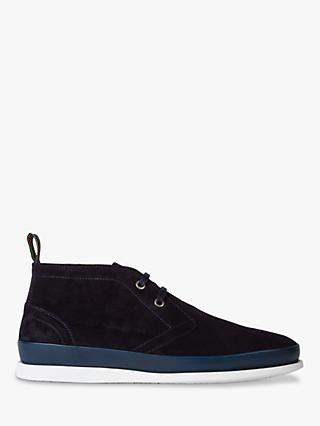 PS Paul Smith Cleon Suede Chukka Boots