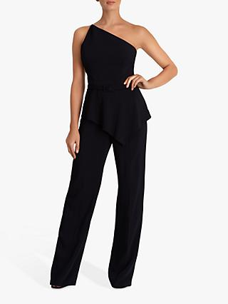 Fenn Wright Manson Amanda Holden Collection Sarah Jumpsuit, Ink