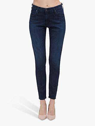 AG The Farrah High Rise Skinny Jeans, Paradoxical