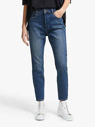 AND/OR Catalina Vintage High Rise Jeans