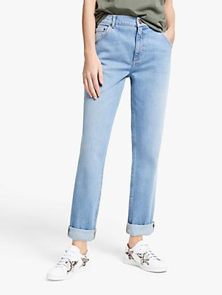 AND/OR Venice Beach Boyfriend Jeans, Summer Sky