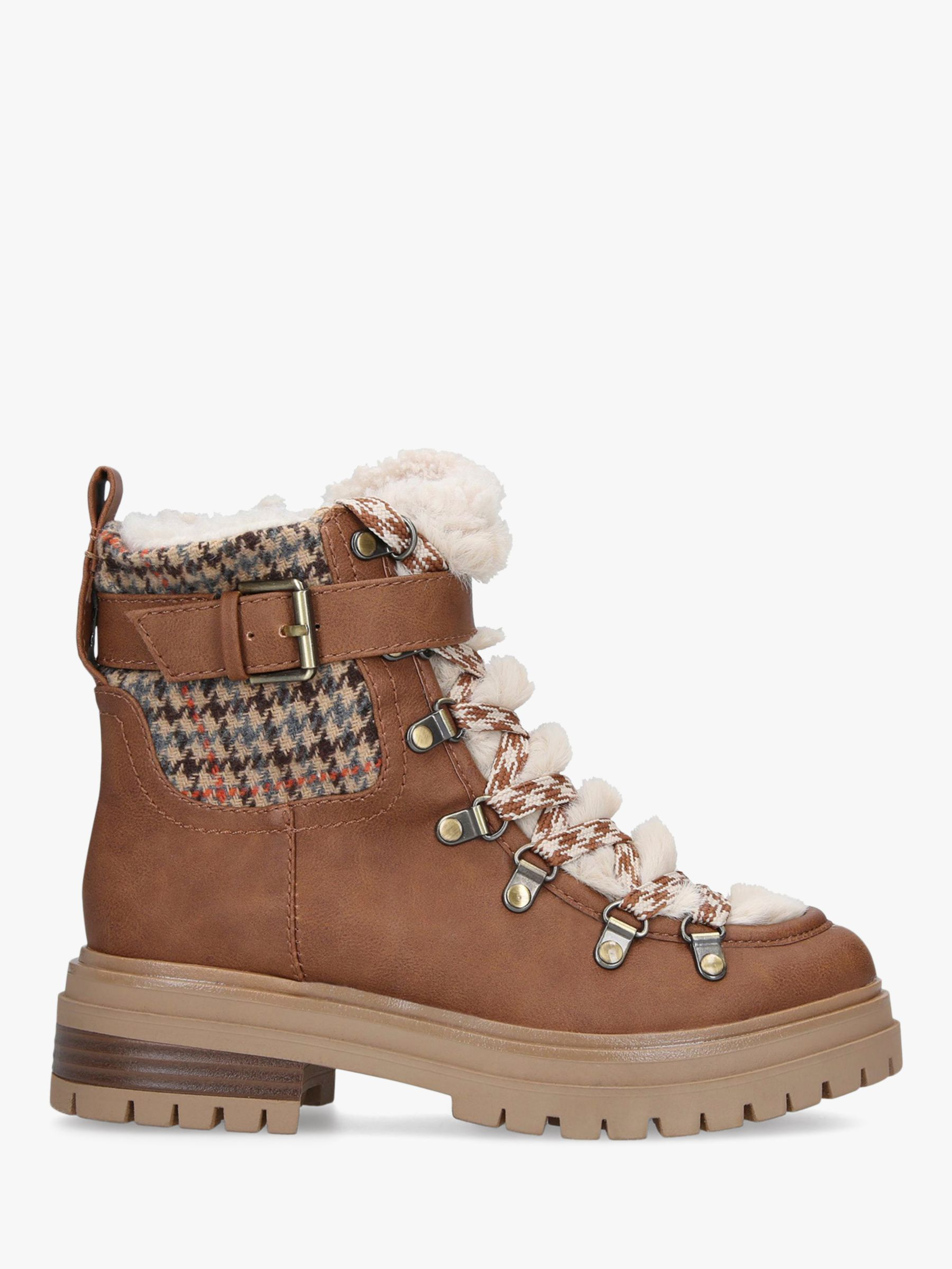 Sam Edelman Sam Edelman Gretchen Leather Ankle Boots