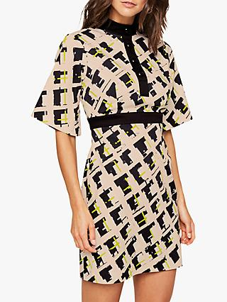 Damsel in a Dress Dulcie Print Dress, Multi