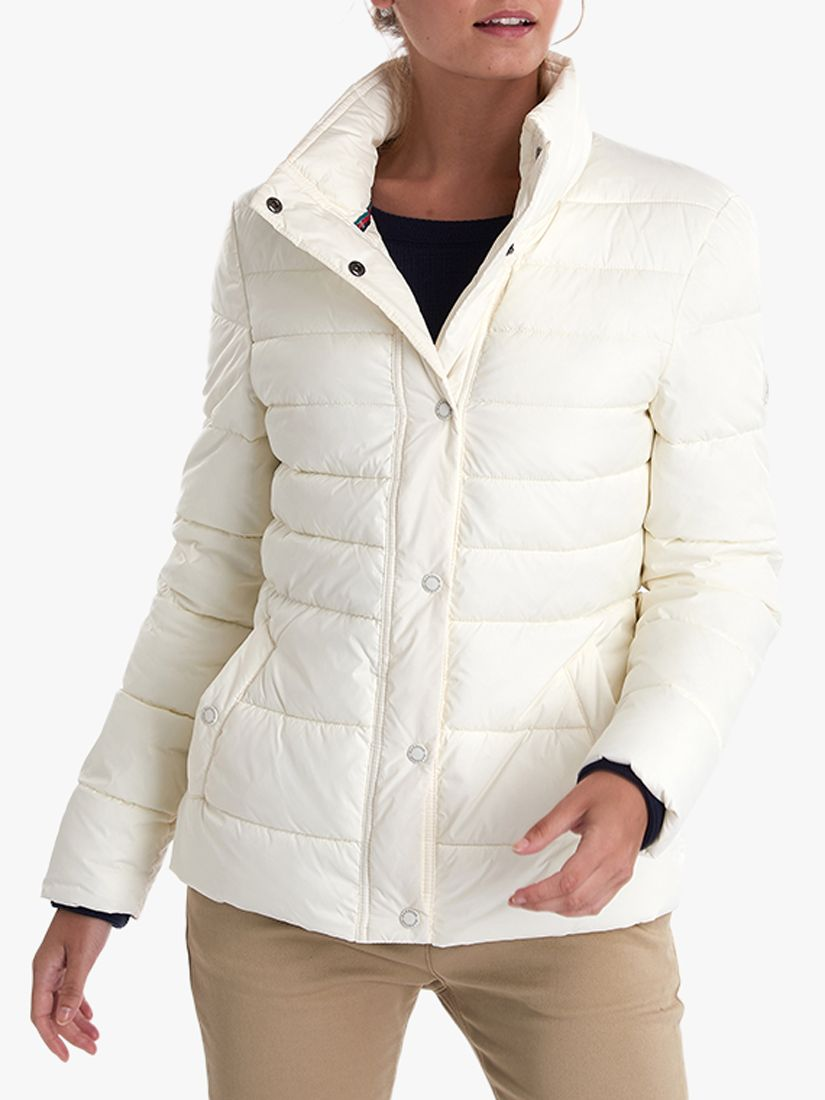 Barbour Barbour Upland Quilted Jacket, Cloud