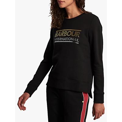Image of Barbour International Relay Sweatshirt
