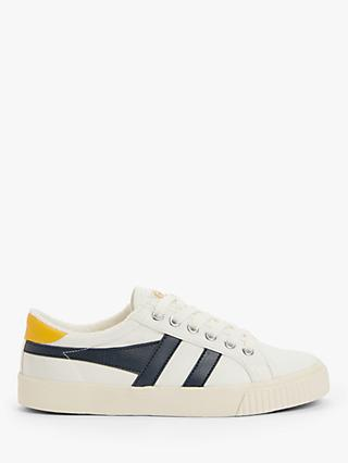 Gola Tennis Mark Cox Trainers, Off White