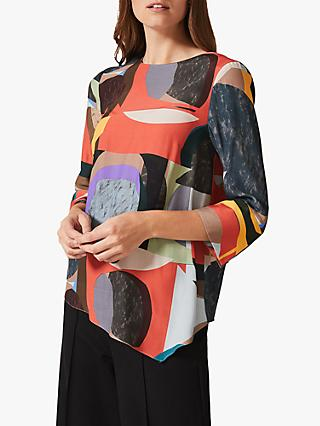 Phase Eight Sevina Blouse, Multi