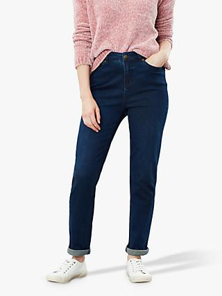 Joules Minnie High Rise Slim Leg Jeans