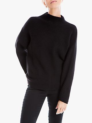 Max Studio Ribbed Jumper