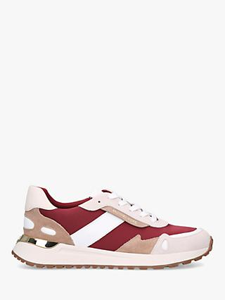 MICHAEL Michael Kors Monroe Lace Up Trainers, Brown