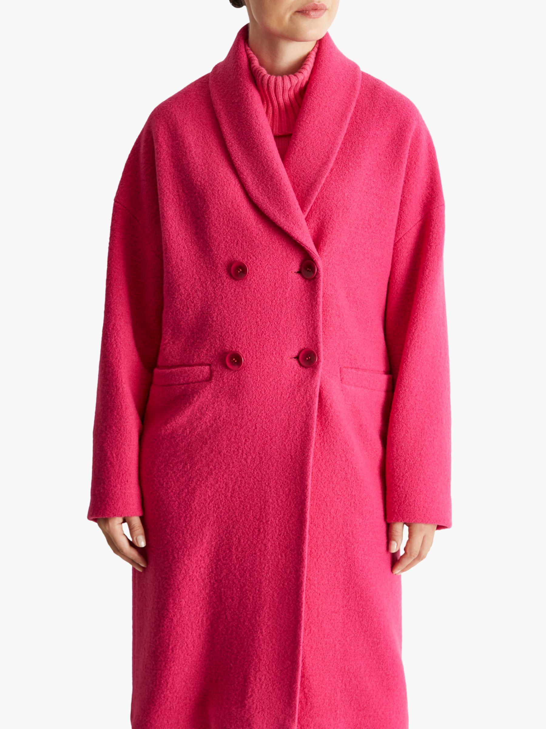 Fenn Wright Manson Fenn Wright Manson Paulette Coat, Pink