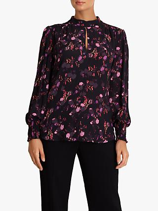 Fenn Wright Manson Elodie Blouse, Berry