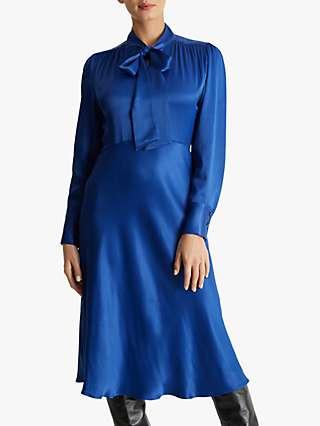 Fenn Wright Manson Petite Leonie Dress, Blue