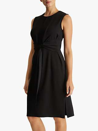 Fenn Wright Manson Petite Johanna Dress, Black
