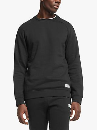 Björn Borg Centre Sweatshirt, Black Beauty