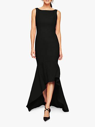Damsel in a Dress Leela Maxi Dress, Black